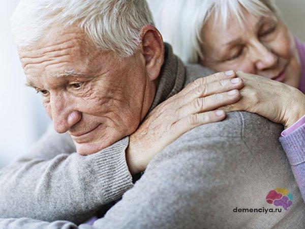 Признаки болезни Альцгеймера в пожилом возрасте, у молодых людей и детей: как проявляется и как лечить старческое слабоумие