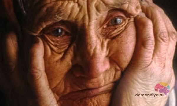 При подкорковой деменции нарушается память