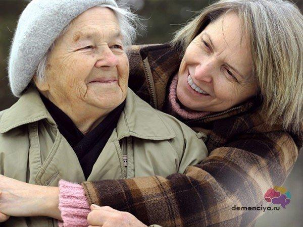 Болезнь Альцгеймера в молодом возрасте
