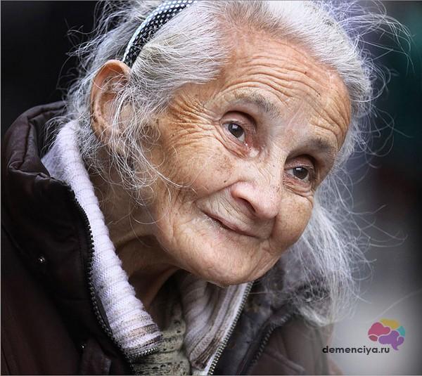 Сочетание нескольких причин деменции значительно угнетает интеллект
