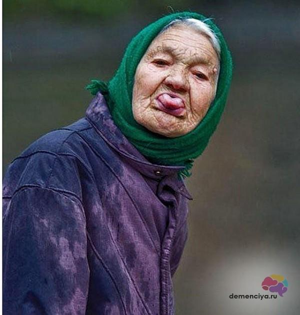 отличия зрелого человека от пожилого человека