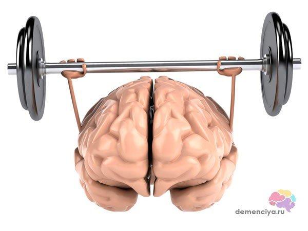 Как предотвратить развитие деменции у себя и близких? Как не заболеть деменцией