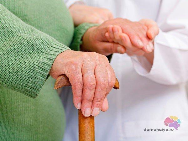 Стадии болезни Паркинсона: последняя и ранняя стадии и симптомы